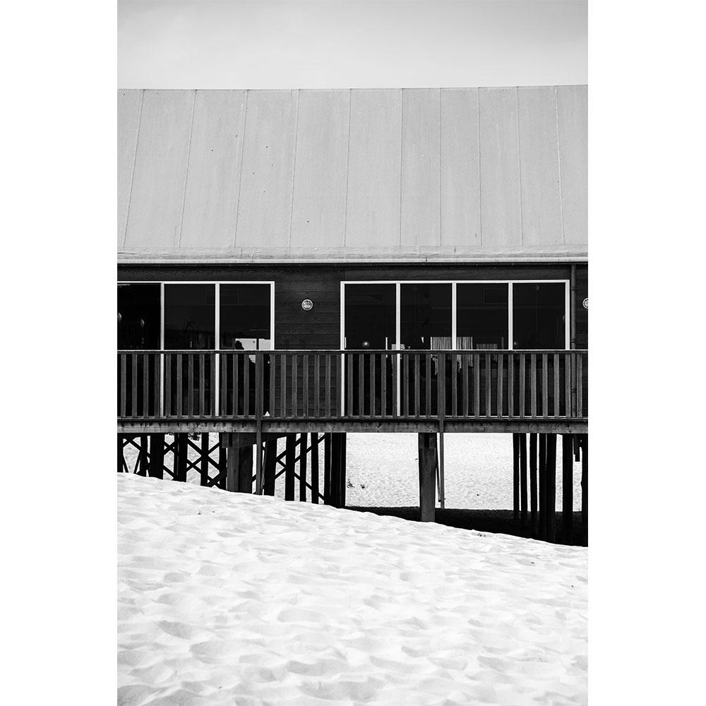RAPHAEL HUBER - BEACHHOUSE