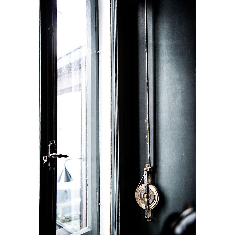 RAPHAEL HUBER - WINDOW